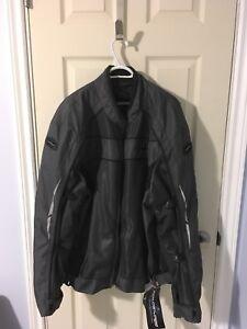 Fieldsheer motorcycle jacket