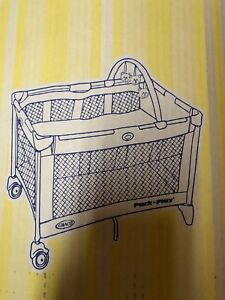 Craco Pack and Play Playpen