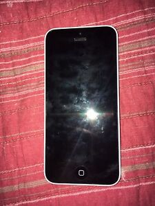 Blacklisted iPhone 5s mint only 2 weeks old