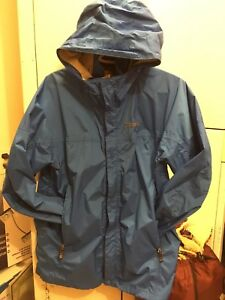 Marmot Rainjacket