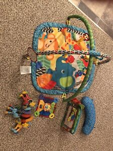 Infant Toy Lot
