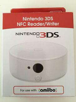 Nintendo 3DS Amiibo Reader