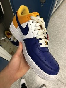 Air Force 1 Barcelona