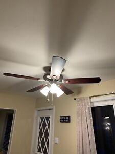 """48"""" Fan Light"""