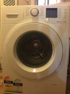 2 year old Samsung washing machine Stanmore Marrickville Area Preview