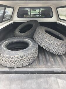 Used Tires Barrie >> Used Tires Barrie Kijiji In Barrie Buy Sell Save With