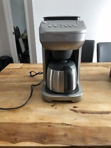 Cafetiere Breville multifonction