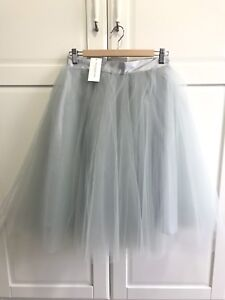 Space 46 Boutique Tulle Skirt BNWT