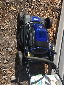 Lawn Mower   Buy or Sell a Lawnmower or Leaf Blower in