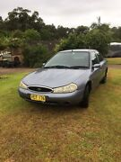 Ford Mondeo Jewells Lake Macquarie Area Preview