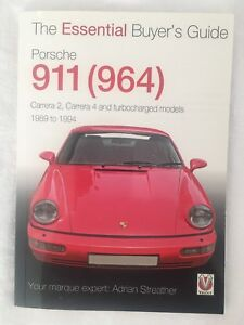 964 Buyers Guide 911 (964
