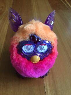 Furby boom crystal series