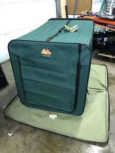 XL Canine Camper - Excellent Condition