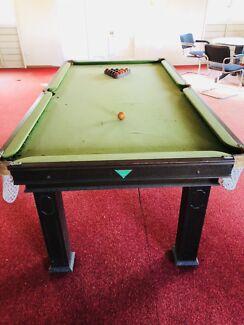 Pool/  Billiard Table