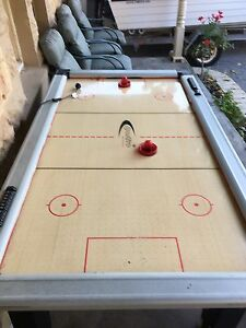 Air Hockey table Prospect Prospect Area Preview