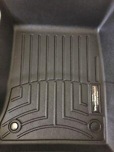 Weather tech floor mats for 2015 Mercedes Benz 350GLK