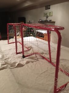 Available Used Mini stick nets