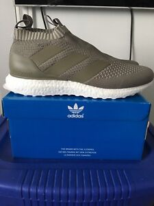 Adidas Ace 16+ UltraBoost Trainer DS sz 10  New without Box
