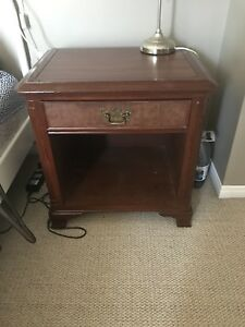 2 free night stands