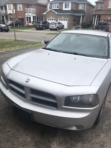 2008 DODGE CHARGER SE FOR SALE PRICE NEGOTIABLE