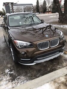 2015 BMW X1 28i LOW mileage