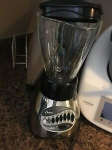 Oster 12 speed blender