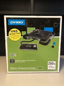 DYMO Digital Shipping Scale - New in Box
