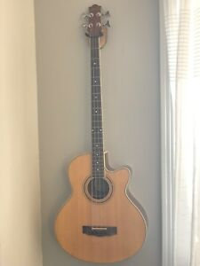 Acoustic bass jtb -D100