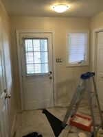 Painter for small jobs