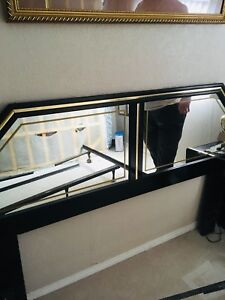 For Sale-Bed Head & Frame