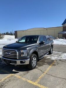 Ford f150 2015 4X4