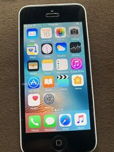 iPhone 5c 16gb - Unlocked