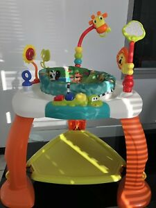 Bright Starts exersaucer