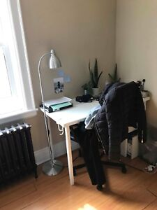 ONE ROOM AVAILABLE FOR SUMMER SUBLET (AUGUST ONLY)