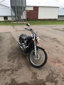 2007 Honda shadow 750cc spirit NEED GONE