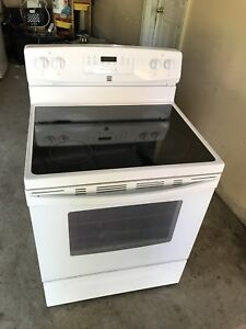Kenmore Convection STOVE can DELIVER