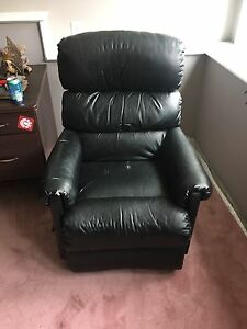 Rocker, swivel recliner