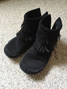 Soft Moc Shoes sz7