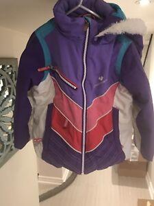 Obermeyer Snowsuit Jacket Winter pants Size 5