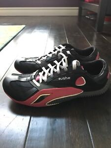 Women's CUSHE Groove Speed shoe