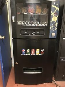 SEAGA VENDING MACHINE PRO SERIES