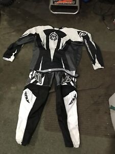 Used moto gear size xl and 34' pants $50 a set.