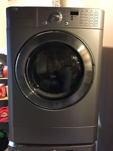 LG DRYER stackable, works great. $175 OBO