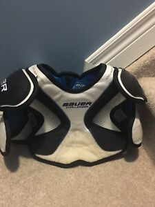 Bauer Challenger chest protector