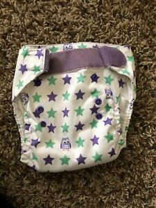 Cloth diapers - Tot Bots
