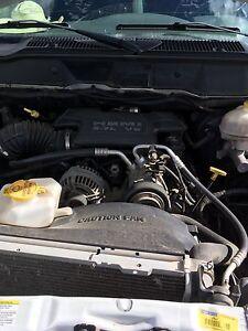 Dodge Ram Trx 4x4