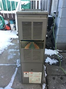 Used furnace for parts or repair