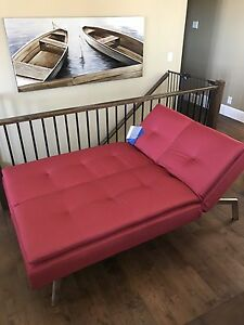 Marvelous New Serta 3 Way Dream Convertible Sofa Couches Futons