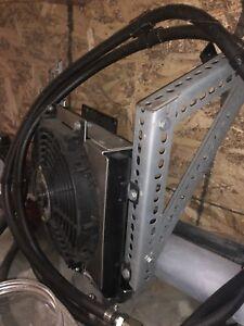 BD Transmission Cooler
