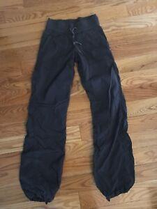 Lululemon pants sold aug 20